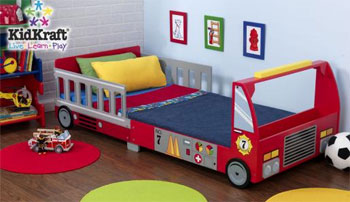 KidKraft Toddler beds