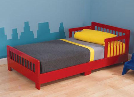 Kidkraft canada unbeatable prices on kidkraft items in for Low to ground beds