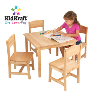 KidKraft Canada - quality KidKraft kids table and chair sets in Canada